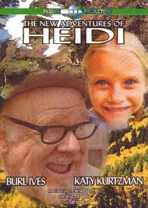 Rent The New Adventures of Heidi Online DVD Rental
