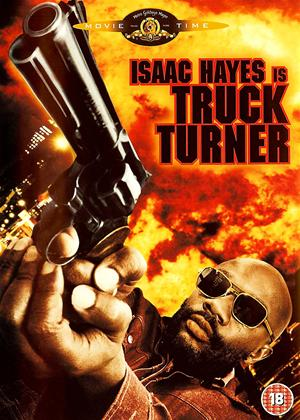 Rent Truck Turner Online DVD Rental