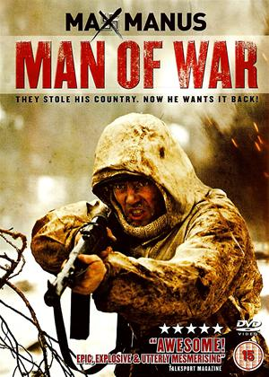 Rent Man of War (aka Max Manus) Online DVD Rental