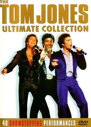Rent Tom Jones: The Ultimate Tom Jones Collection Online DVD Rental