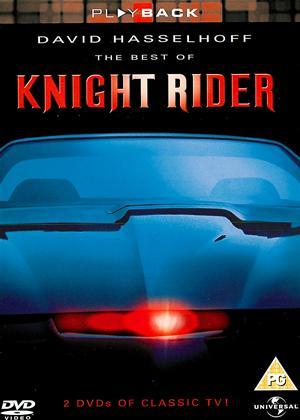 Knight Rider: The Best Of Online DVD Rental