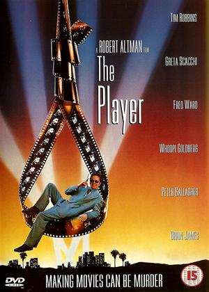 The Player Online DVD Rental