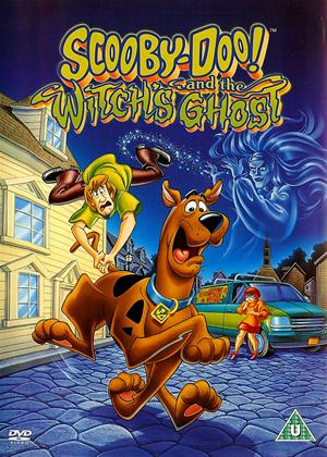 Scooby-Doo and the Witch's Ghost Online DVD Rental