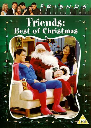Friends: Best of Christmas Online DVD Rental