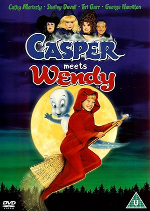 Casper Meets Wendy Online DVD Rental