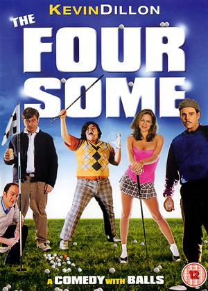 Rent The Foursome Online DVD Rental