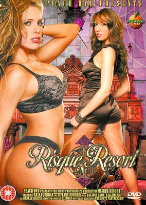 Rent Risque Resort Online DVD Rental