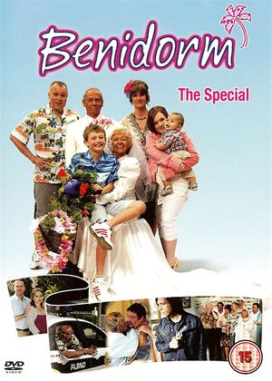 Benidorm: The Special Online DVD Rental