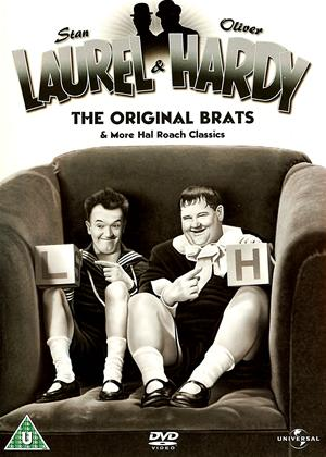 Rent Laurel and Hardy: Vol.21 Online DVD Rental