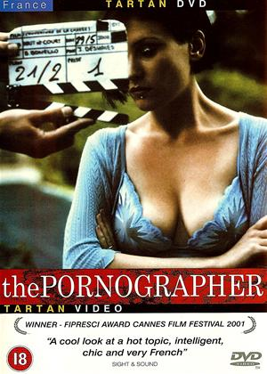 The Pornographer Online DVD Rental