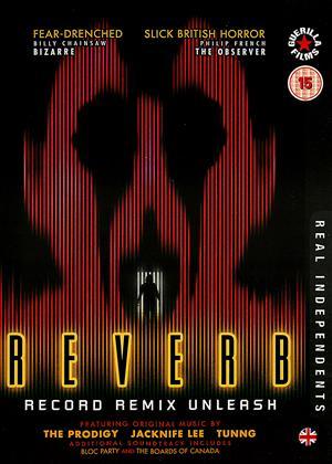 Reverb Online DVD Rental