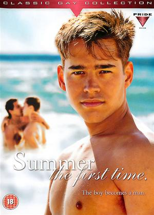 Rent Pride Classics: Summer the First Time Online DVD Rental