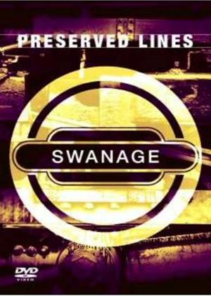 Preserved Lines: Swanage Online DVD Rental