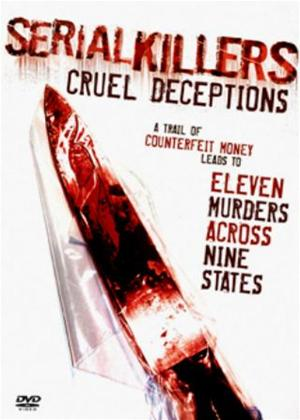 Rent Serial Killers: Cruel Deception Online DVD Rental