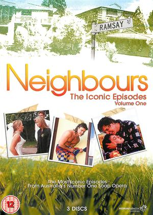 Rent Neighbours: The Iconic Episodes: Vol.1 Online DVD Rental