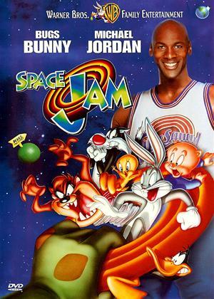 Space Jam Online DVD Rental