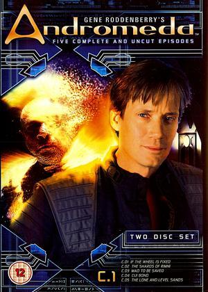 Rent Andromeda: Series 3: Vol.1 Online DVD Rental