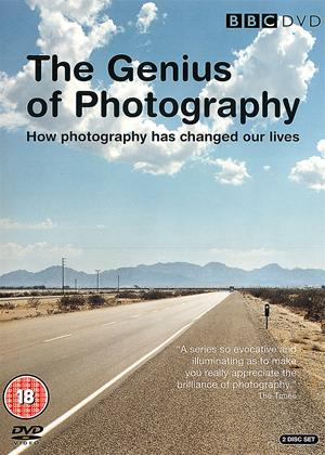 The Genius of Photography Online DVD Rental