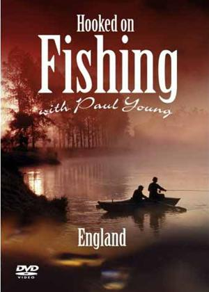 Hooked on Fishing with Paul Young: England Online DVD Rental