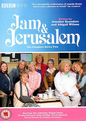 Jam and Jerusalem: Series 2 Online DVD Rental