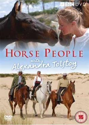 Rent Horse People with Alexandra Tolstoy Online DVD Rental
