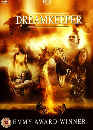 DreamKeeper 2003 Part 1 BRRip XviD MP3