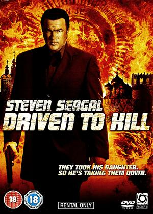 Driven to Kill Online DVD Rental