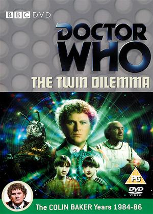 Rent Doctor Who: Twin Dilemma Online DVD Rental