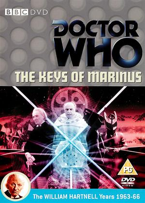 Doctor Who: Key of Marinus Online DVD Rental