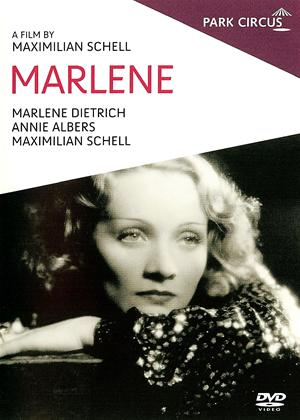 Rent Marlene Online DVD Rental