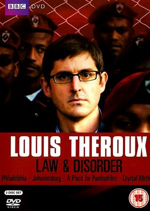 Rent Louis Theroux: Law and Disorder Online DVD Rental