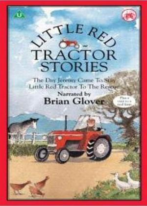 Little Red Tractor Stories Online DVD Rental