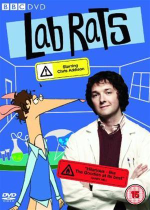 Lab Rats Online DVD Rental