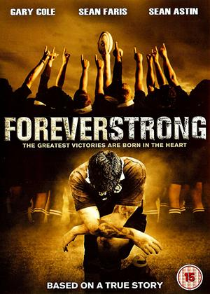 Forever Strong Online DVD Rental