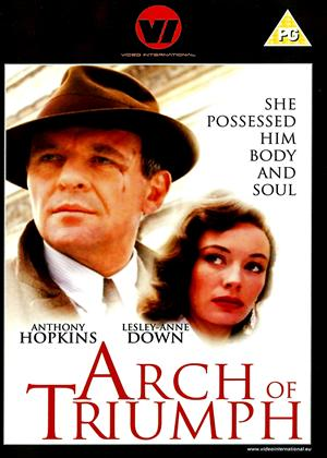 Arch of Triumph Online DVD Rental