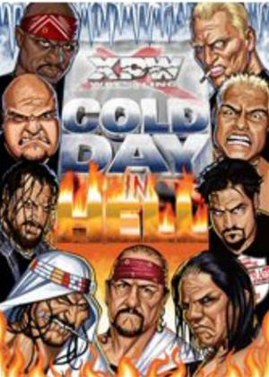 XPW: Cold Day in Hell Online DVD Rental