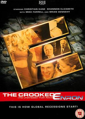 Rent The Crooked E: The Unshredded Truth About Enron Online DVD Rental