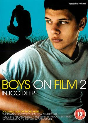 Rent Boys on Film 2: In Too Deep Online DVD Rental