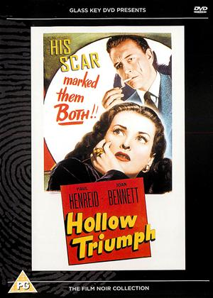 Hollow Triumph Online DVD Rental