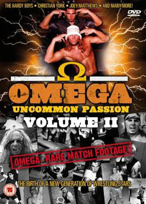 Omega 2: Featuring the Hardy Boys Online DVD Rental