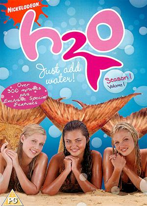 H20: Just Add Water: Series 1: Vol.1 Online DVD Rental