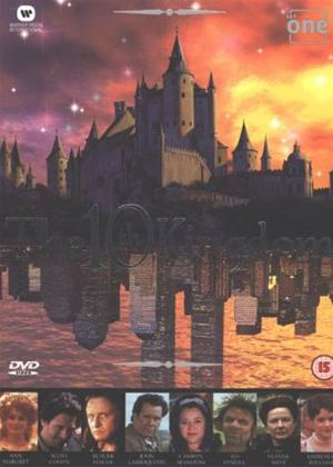 The 10th Kingdom Online DVD Rental