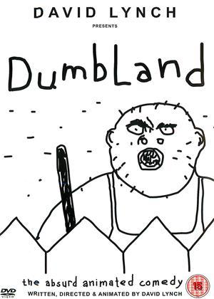 Dumbland Online DVD Rental