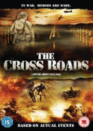 Rent The Cross Roads Online DVD Rental