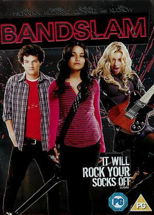Bandslam Online DVD Rental