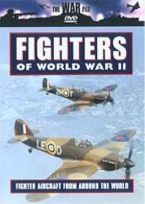 Fighters of World War 2 Online DVD Rental