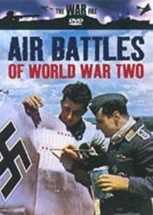 Rent Air Battles of World War 2 Online DVD Rental