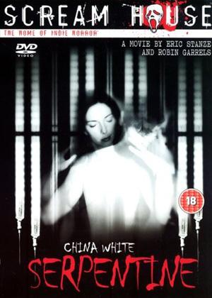 China White Serpentine Online DVD Rental