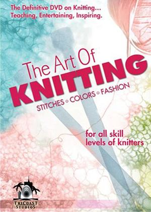 Rent The Art of Knitting Online DVD Rental