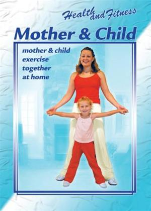 Health and Fitness: Mother and Child Online DVD Rental